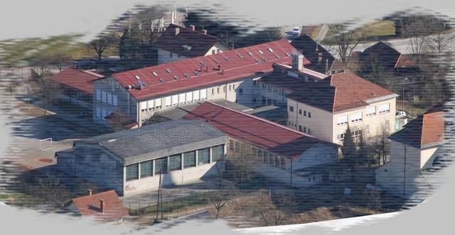 Šola ob vznožju Šmarne gore