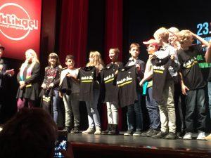23. mednarodni festival otroškega in mladinskega filma Chemnitz (Nemčija)