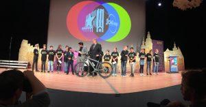 23. mednarodni filmski festival SCHLINGEL (Nemčija)