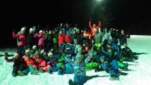 Zimska šola v naravi – Kope
